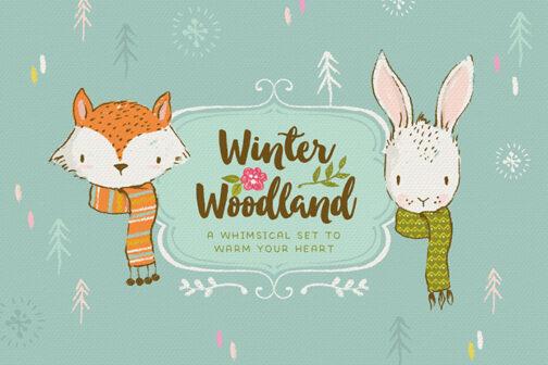 Winter_Woodland-01