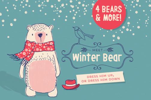 Winter_bear-LisaGlanz-01